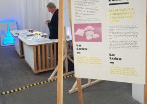 Design Matrice Biennale