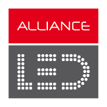 logo alliance led