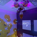 ©PIXLUM ©ALLIANCE LED