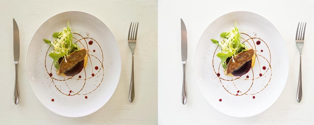 LED et cuisine