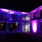 100 ans institut optique Saint-Étienne