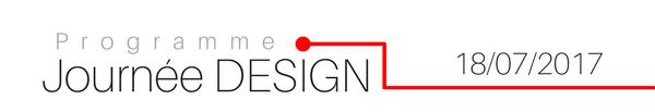 Programme Journée-Design 2017