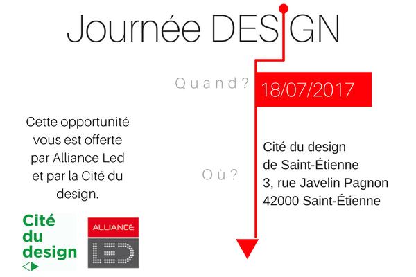 Journée Design-quand