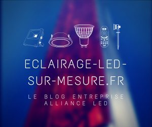 blog entreprise alliance led