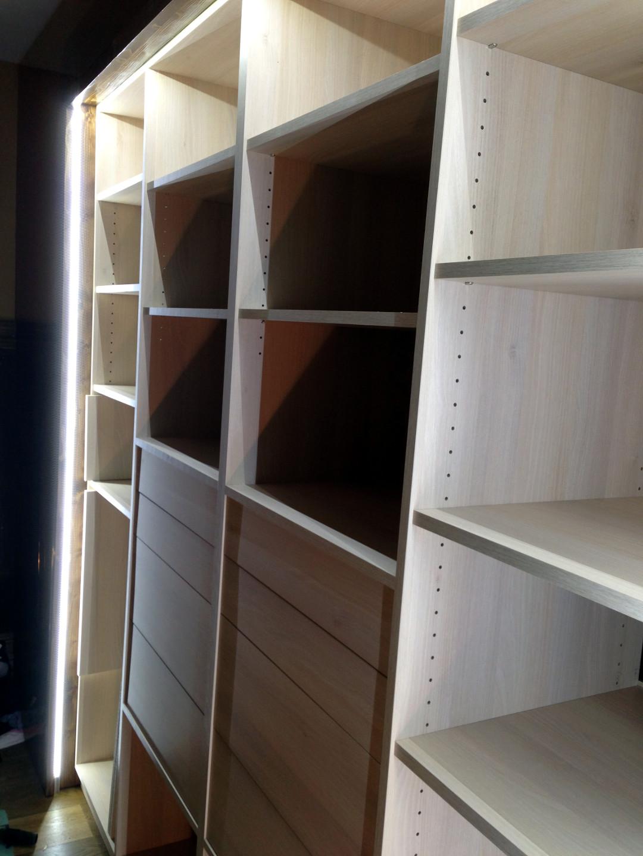 etagere0002 alliance led. Black Bedroom Furniture Sets. Home Design Ideas