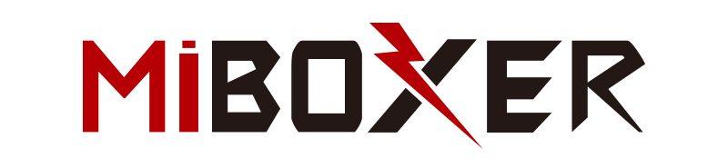 miboxer logo