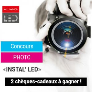 Photos LED